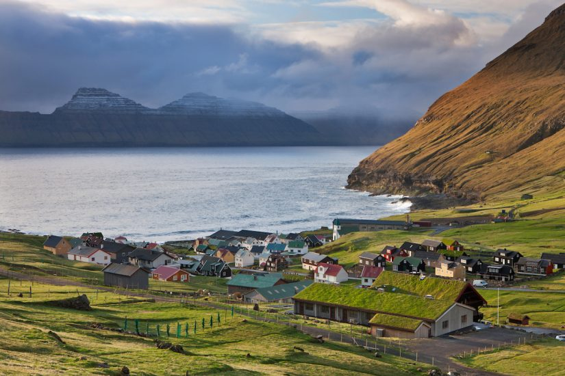 BREATHTAKING FAROE