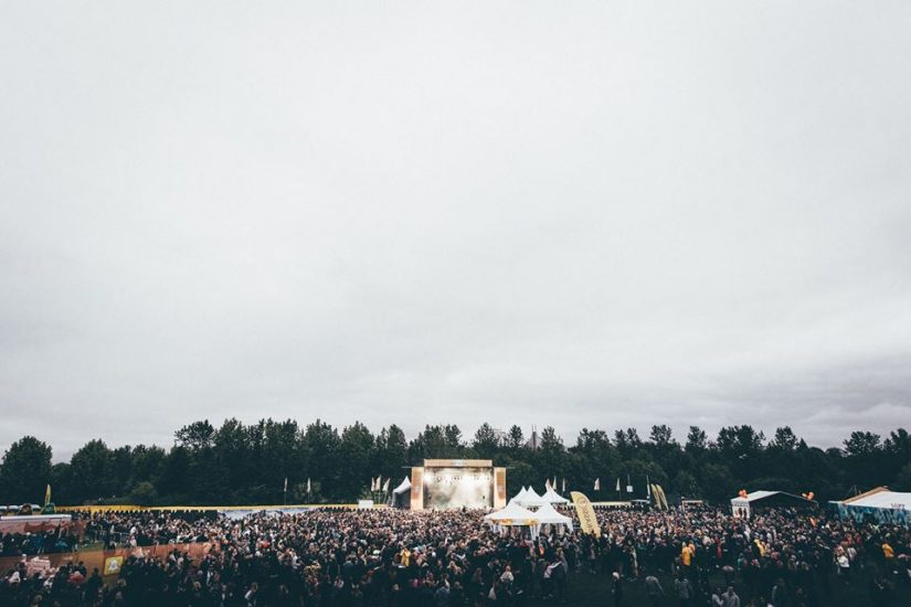 WHERE THE SUN NEVER SETS: SECRET SOLSTICE FESTIVAL 2019