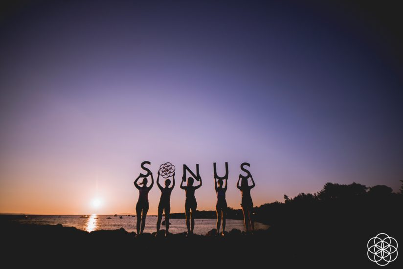 UNFORGETTABLE PARTIES & CLUB TAKEOVERS: SONUS FESTIVAL 2018