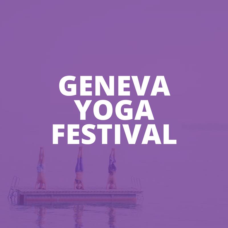 GENEVA YOGA FESTIVAL