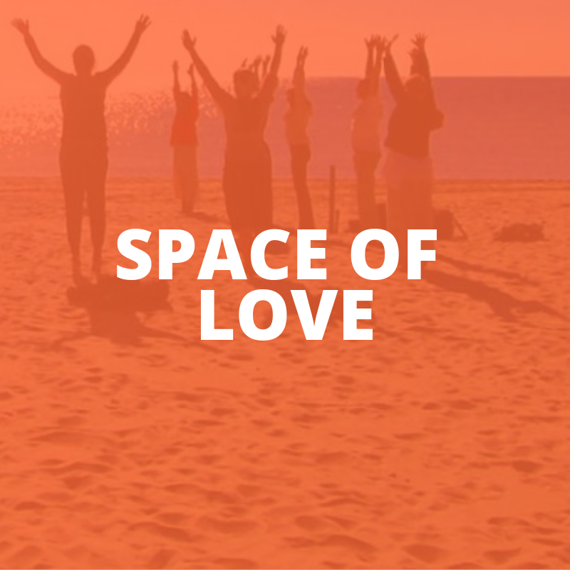 SPACE OF LOVE FESTIVAL