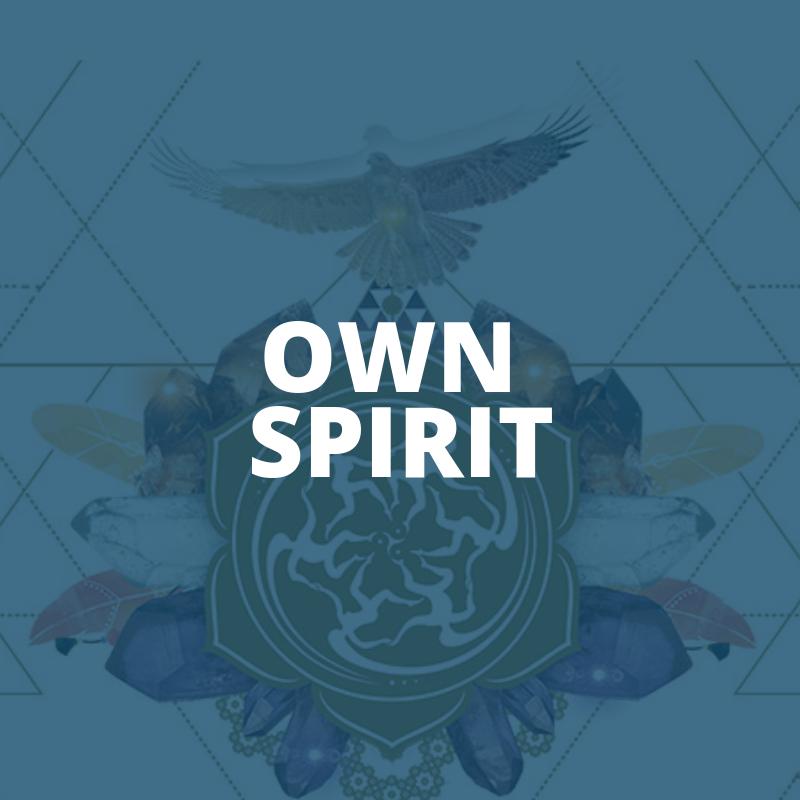 OWN SPIRIT