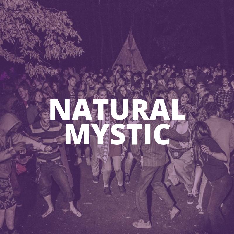 NATURAL MYSTIC FESTIVAL