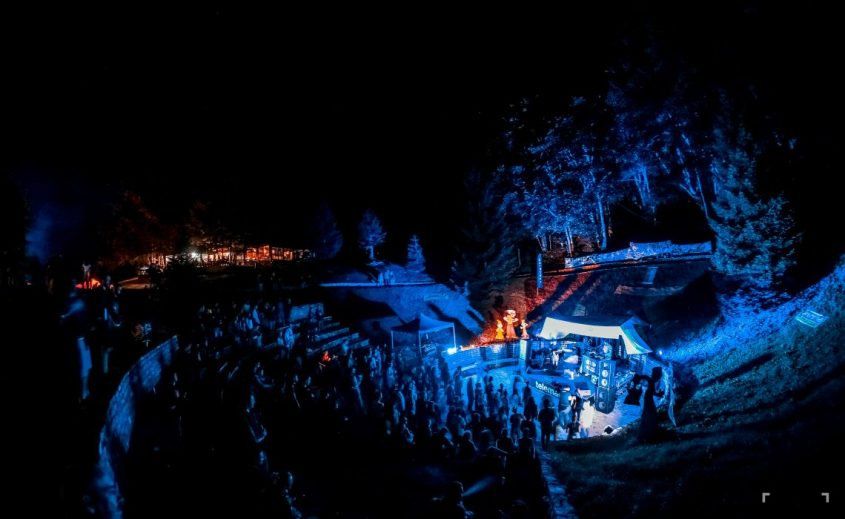 UNITING NATURE AND ART: JAVORWOOD FESTIVAL