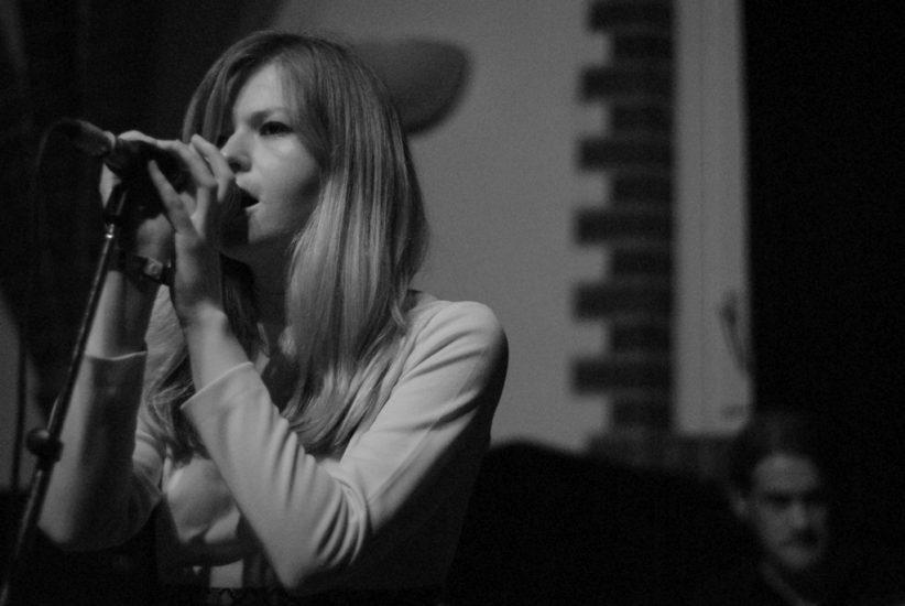16 minutes and 24 seconds of Garage Rock, Indie Pop & Indie Rock…