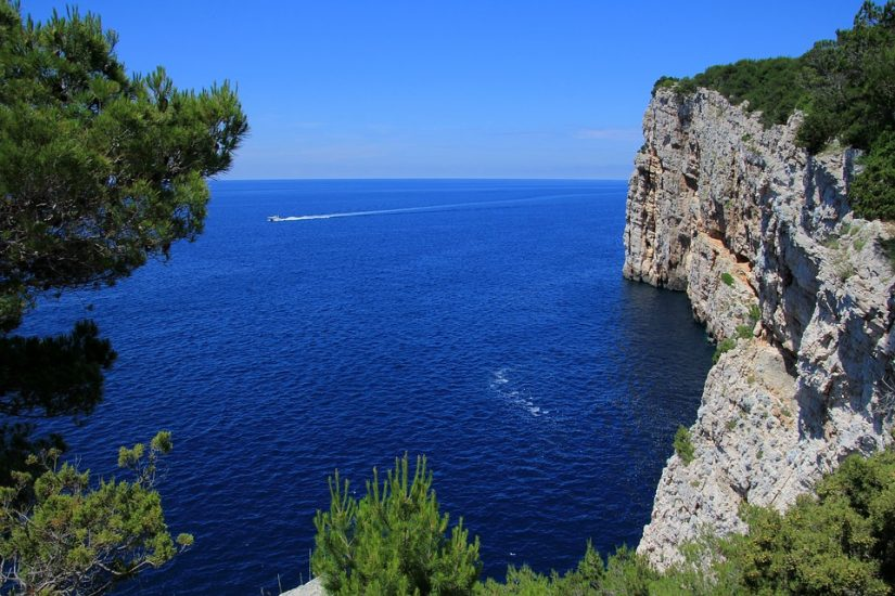 Tips you won't find in any other guide: BACKPACKING CROATIA