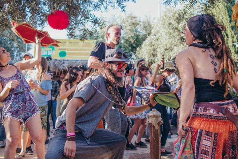 THE TINIEST REGGAE FESTIVAL IN EUROPE: ONE DROP, MALTA